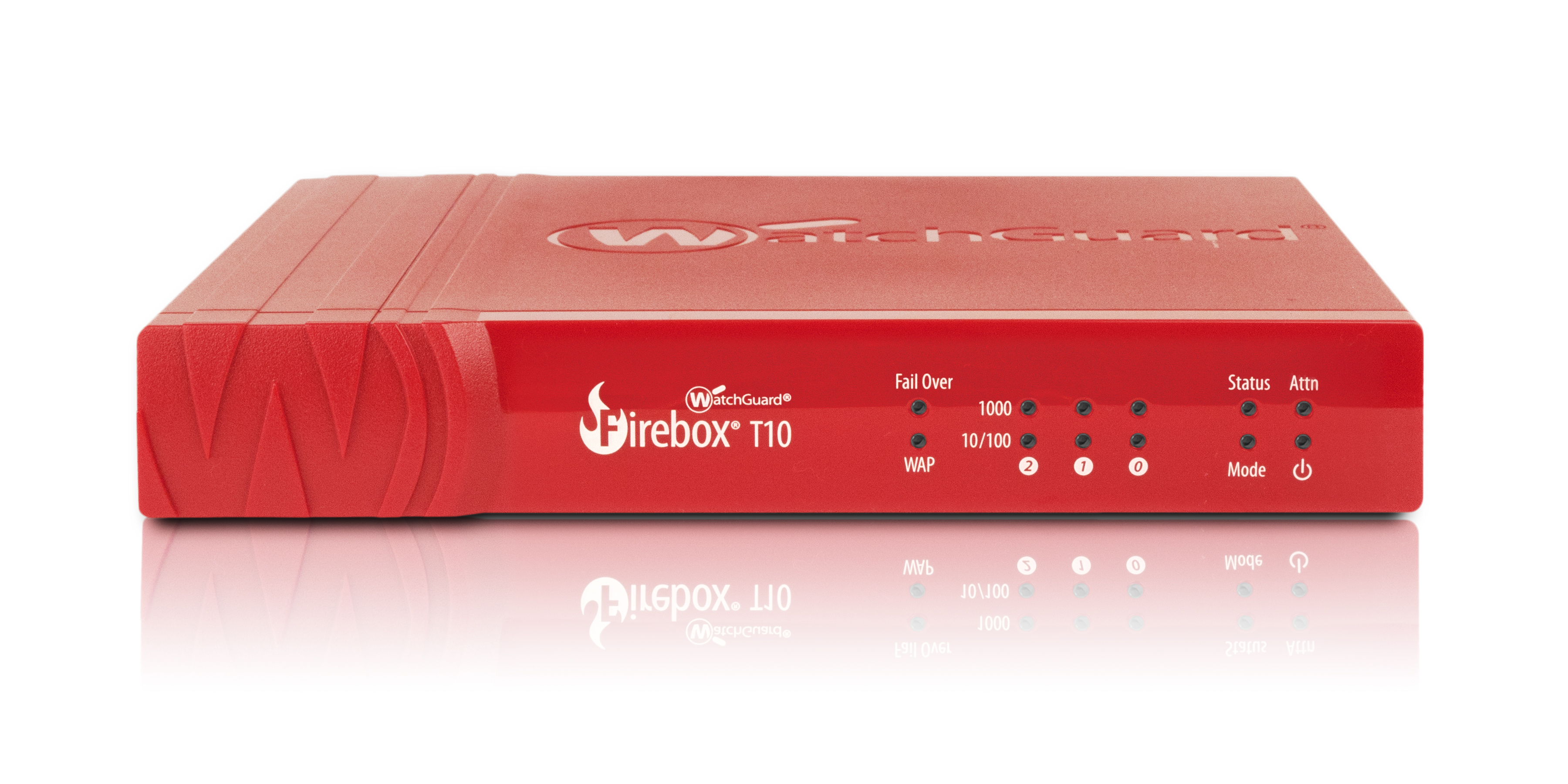 Competitive Trade In till WatchGuard Firebox T10 med 3 års Total Security Suite