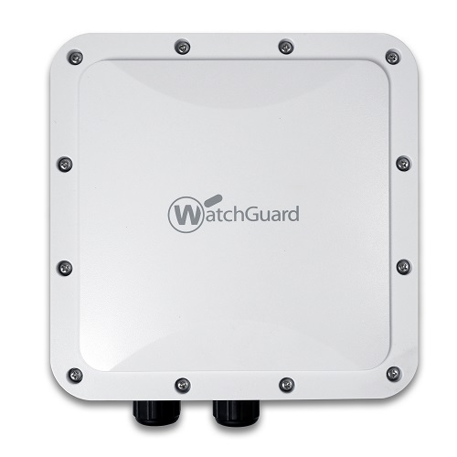 Competitive Trade in till WatchGuard AP327X med 3 års Secure Wi-Fi